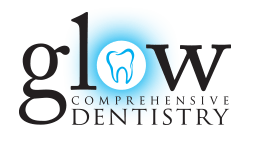 Glow Comprehensive Dentistry Logo